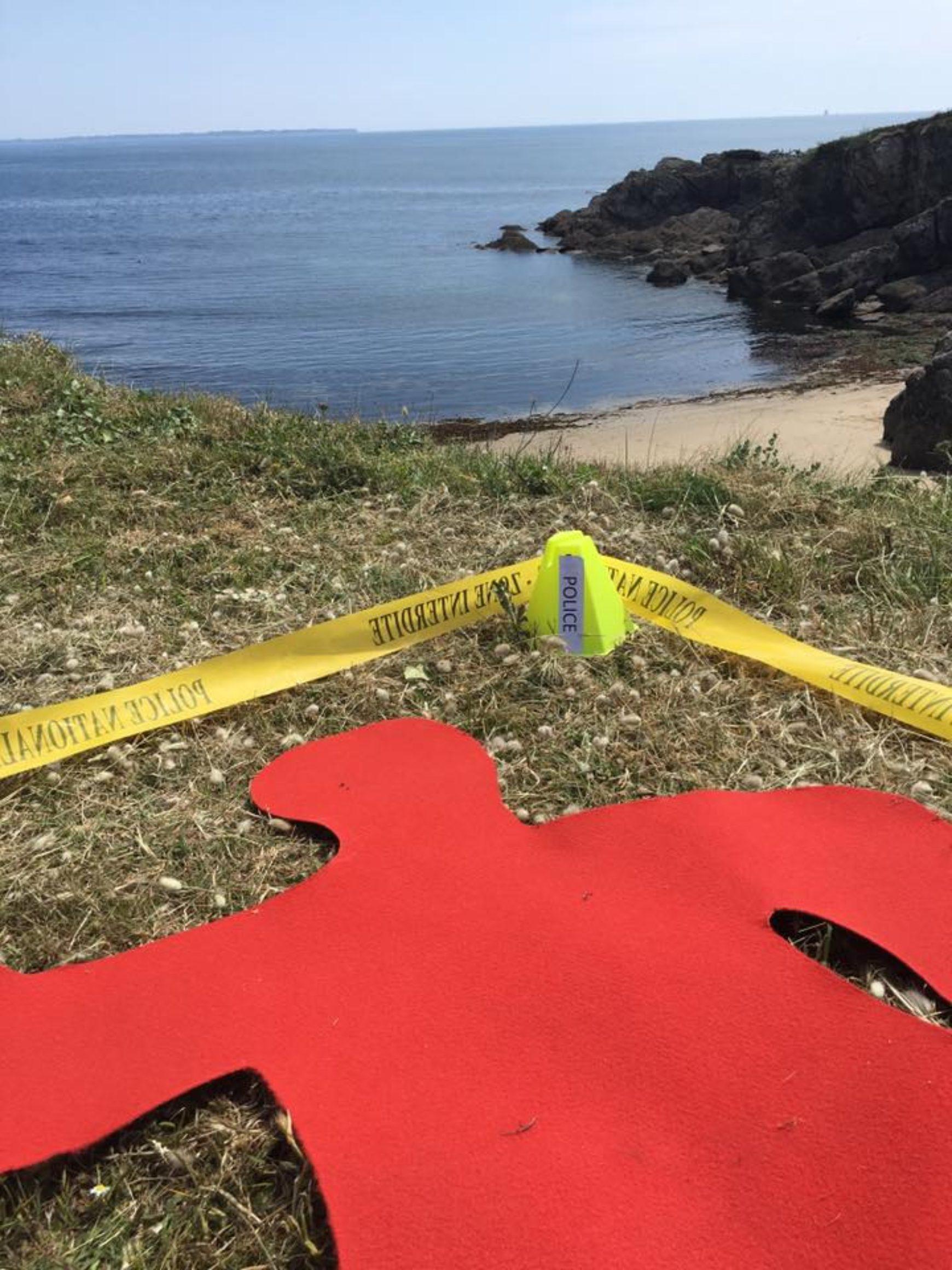 Challenge Les Experts en bord de mer…